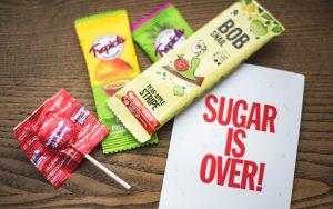 sugar is over no sugar